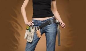 femme-bricolage