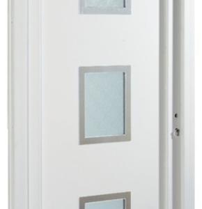 porte de service isolante brico depot economiser la maison. Black Bedroom Furniture Sets. Home Design Ideas