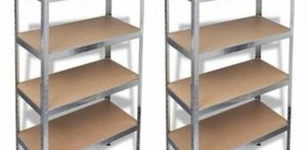 Etagere garage brico depot economiser la maison for Rangement garage home depot