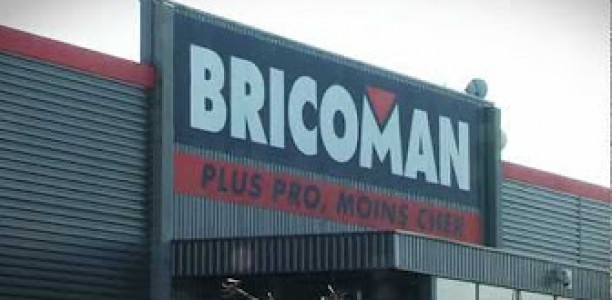 Magasin bricolage beziers