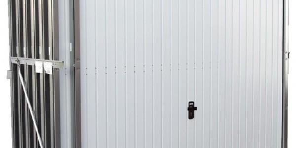kit isolation porte de garage brico depot economiser la maison. Black Bedroom Furniture Sets. Home Design Ideas