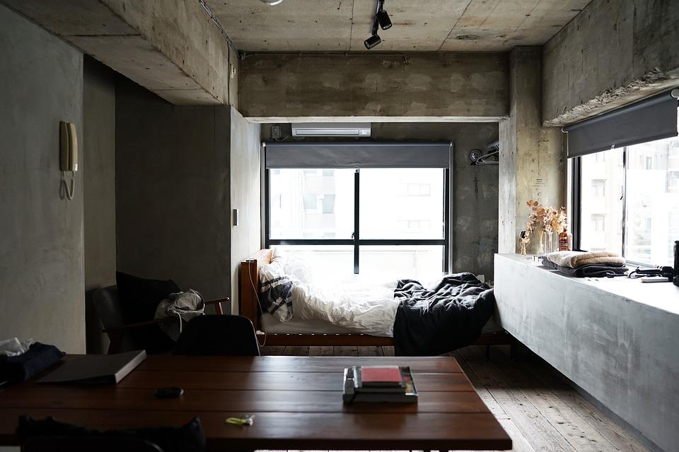 plafond maison