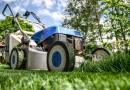 La nécessité de prendre soin de la pelouse de son jardin