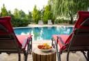 Les bains de soleil pour profiter du beau temps