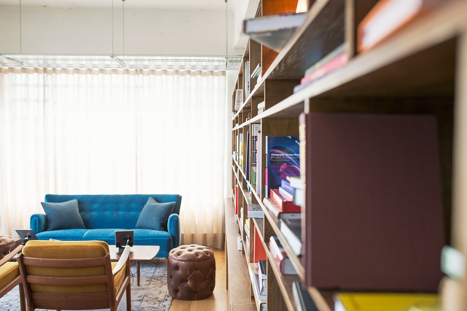 meuble livres