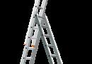 L'échelle télescopique; votre nouveau meilleur ami pour les travaux